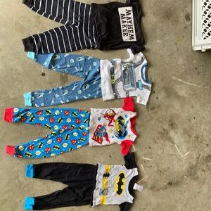 Other - Sets of boys pajamas